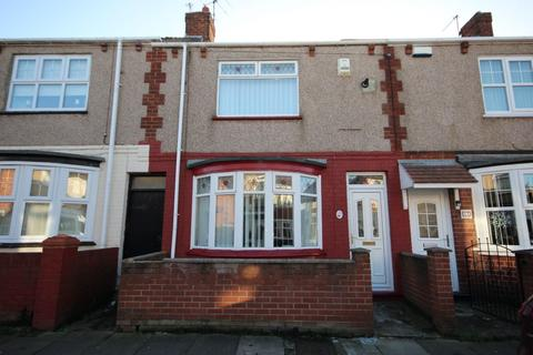 2 bedroom terraced house for sale - Parton Street, Hartlepool