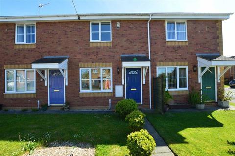 2 bedroom terraced house to rent - Beechwood, Hornsea, East Yorkshire