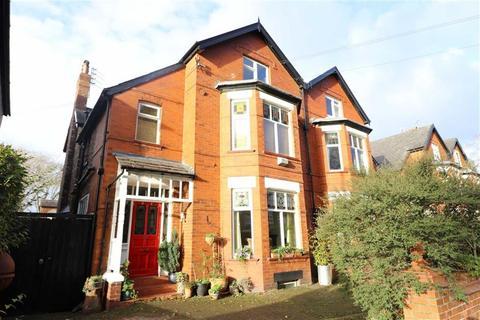 5 bedroom semi-detached house for sale - St Werburghs Road, Chorlton, Manchester, M21