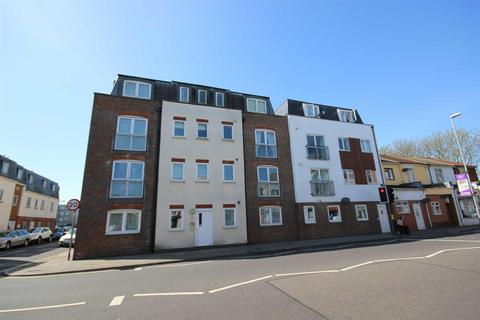 2 bedroom flat to rent - Amber Court, 185 -187 Fratton Road, Portsmouth