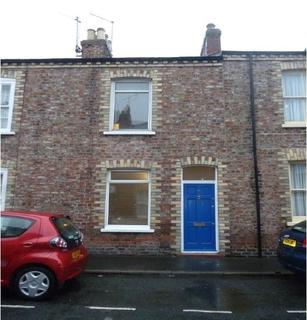 2 bedroom terraced house to rent - Fern Street, York