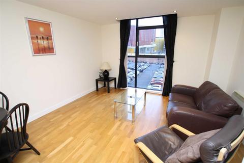 1 bedroom apartment to rent - Hill Quays, 1 Jordan Street, Manchester