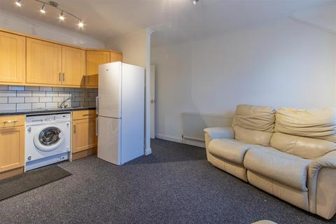 1 bedroom apartment to rent - Lower Cathedral Road, Riverside