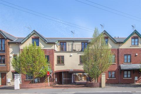 2 bedroom townhouse to rent - Romilly Crescent, Pontcanna