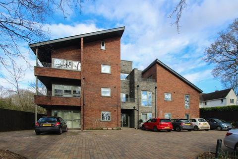 2 bedroom apartment to rent - Ty Gwyn Road, Penylan