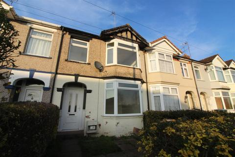 3 bedroom terraced house to rent - Torrington Avenue, Coventry