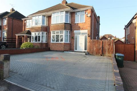 3 bedroom semi-detached house to rent - St. Martins Road, Coventry