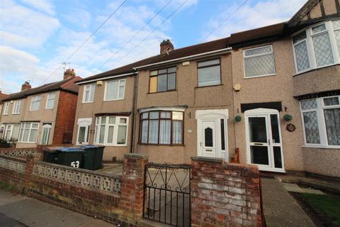 3 bedroom terraced house to rent - Edyth Road, Coventry