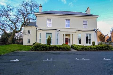 1 bedroom flat for sale - Oakwood Manor, Bealeys Close