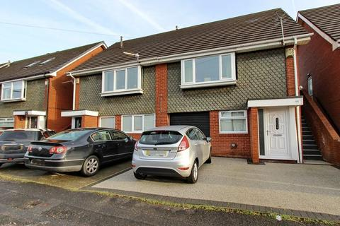 3 bedroom semi-detached house for sale - Stanway Road, Whitefield, Manchester