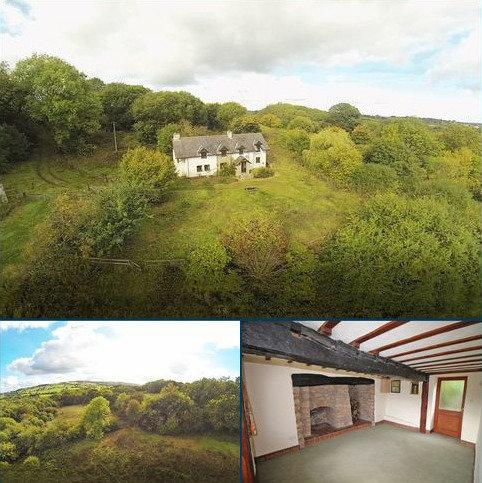 3 bedroom detached house for sale - Ffordd Y Bont, Mold