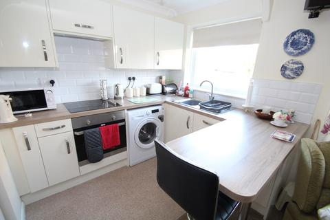 2 bedroom bungalow for sale - Ludbrook Close, Needham Market, Ipswich, IP6