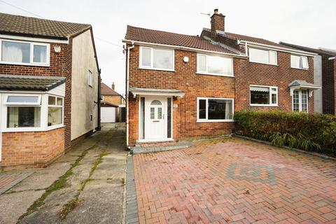 3 bedroom semi-detached house for sale - Taywood Road, Bolton