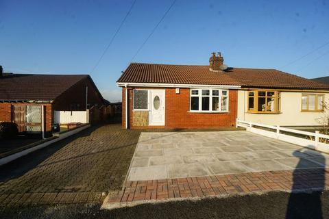 3 bedroom semi-detached bungalow for sale - Ainse Road, Blackrod