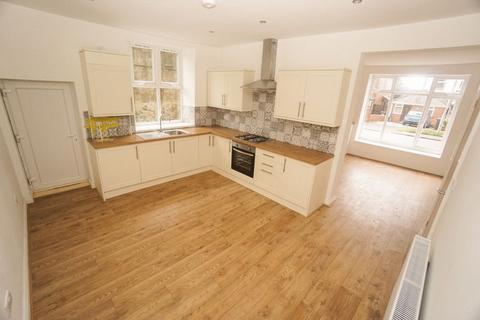 3 bedroom end of terrace house for sale - Longsight, Harwood
