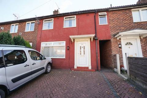 3 bedroom semi-detached house for sale - Montserrat Road, Bolton