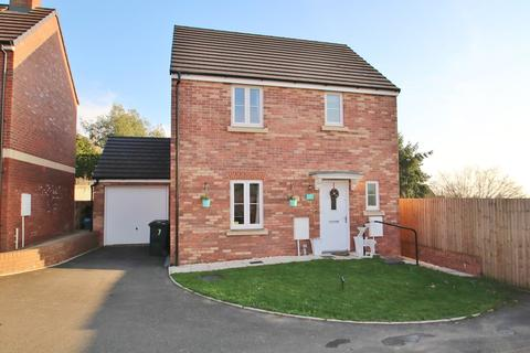 4 bedroom detached house for sale - Meadow Rise, Lydney, GL15