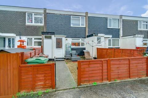 3 bedroom terraced house for sale - Waycott Walk, Southway