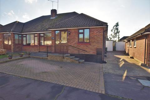 3 bedroom semi-detached bungalow for sale - Hunts Mead, Billericay, CM12