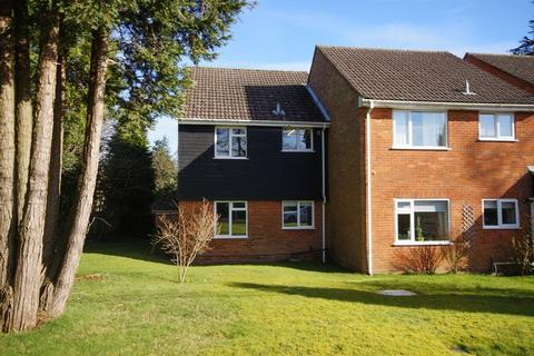 1 bedroom apartment for sale - Coulson Court, Prestwood