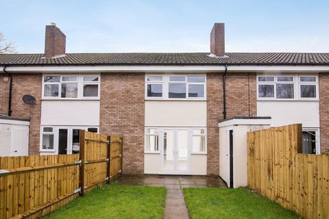3 bedroom terraced house to rent - Malt Close, Harborne, B17 0HX