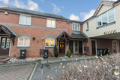 2 bedroom townhouse for sale - Waterville Close, Leicester, LE3