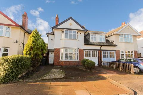 4 bedroom semi-detached house for sale - Clarefield Road, Leicester, LE3