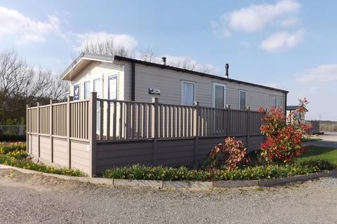 2 bedroom mobile home for sale - Heron Orchard Park