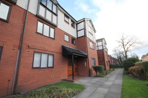 2 bedroom flat to rent - Park Road Salford M6