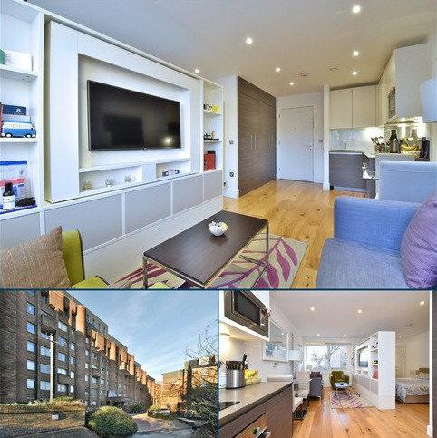 Studio to rent - Molesworth Street SE13