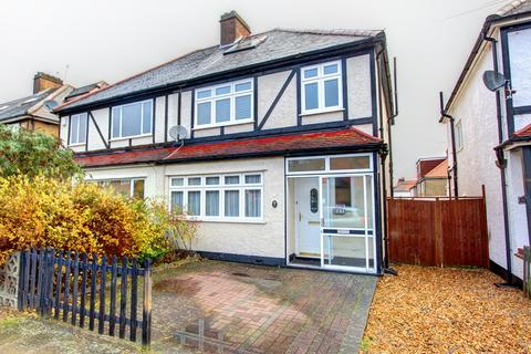 4 bedroom semi-detached house for sale - Jackson Road, Bromley, BR2