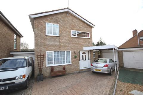 3 bedroom detached house for sale - Hall End Close, Maulden, Bedfordshire, MK45
