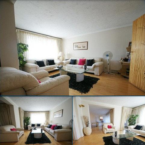 4 bedroom apartment to rent - Marylebone