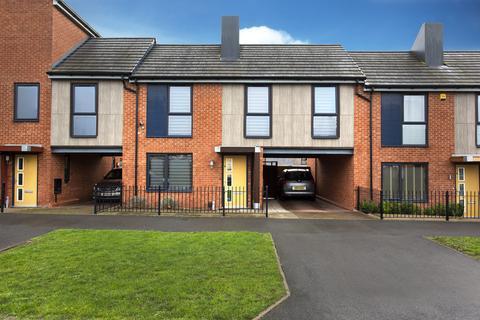 3 bedroom terraced house for sale - Hidcote Grove, Kitts Green, Birmingham