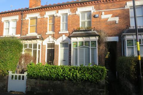 2 bedroom terraced house to rent - Park Road, Sutton Coldfield