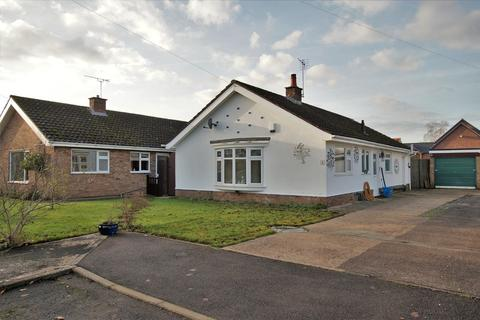 3 bedroom detached bungalow for sale - Meadow Close, Scothern