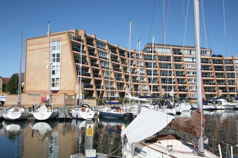 2 bedroom apartment to rent - Oyster Quay, Port Solent