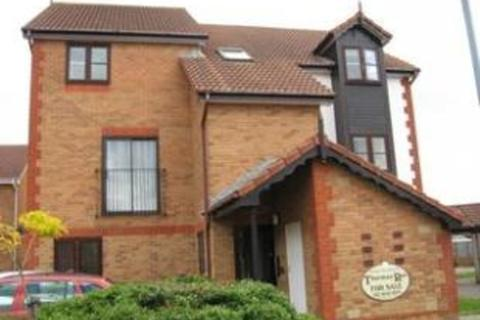 1 bedroom apartment to rent - Hulton Close, Woolston
