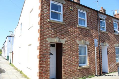 4 bedroom end of terrace house to rent - Hanover Street, Cheltenham