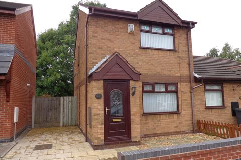 2 bedroom semi-detached house to rent - York Close, Netherton