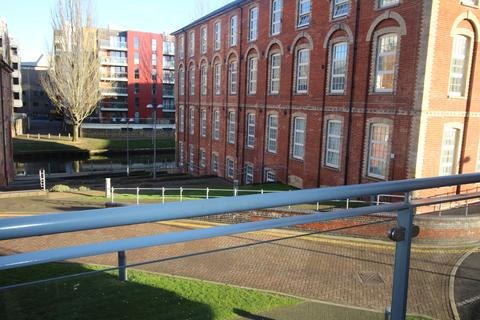 2 bedroom apartment to rent - Blue Mill, Paper Mill Yard, Norwich
