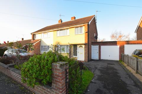 3 bedroom semi-detached house for sale - Connaught Gardens, Braintree