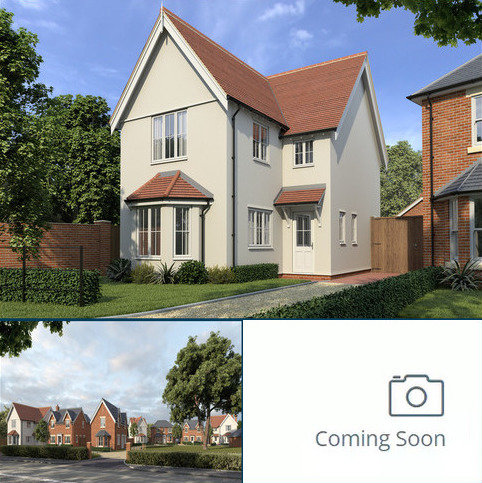 4 bedroom detached house for sale - Tiptree, Colchester