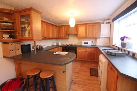 3 bedroom terraced house for sale - Plumstead Road, Norwich