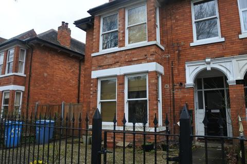 1 bedroom flat to rent - Park Avenue, Hull