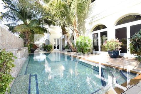 5 bedroom detached house  - Garden Home Villa, Palm Jumeirah, Dubai, UAE