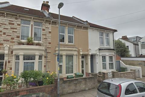 3 bedroom terraced house for sale - Chetwynd Road, Southsea