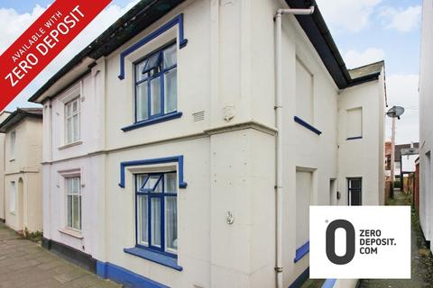 3 bedroom semi-detached house to rent - St. Peters Place, Canterbury