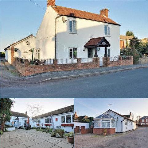 5 bedroom detached house for sale - Westgate Road, Belton