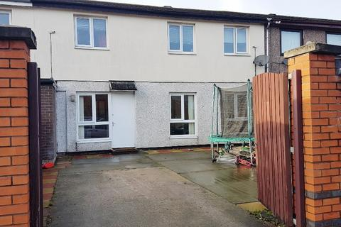 4 bedroom terraced house for sale - Turnberry Walk, Manchester M8